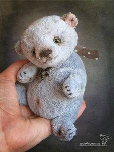 мишки-малышки