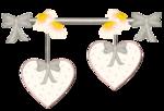 «романтические скрап элементы» 0_7da5b_3b6592b0_S