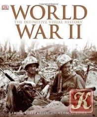 Книга Книга World War II: The Definitive Visual History