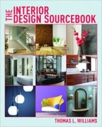 Книга The Interior Design Sourcebook