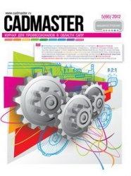 Журнал CADmaster №5  2012