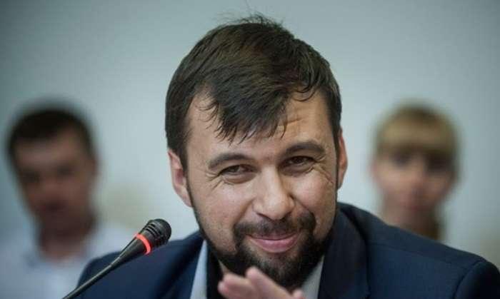 В ДНР дают Киеву сутки на утверждение перечня донбасских населенных пунктов с особым статусом