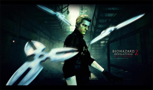 Режим Raid Resident Evil: Revelations 2 0_105768_9c44f62c_orig
