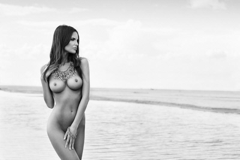 Подборка работ польского фотографа Lukasz Marciniak