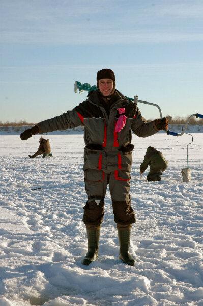 рыбалка в муроме ирайоне