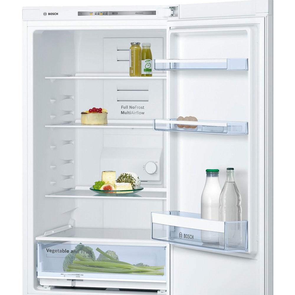 холодильник Bosch с NoFrost