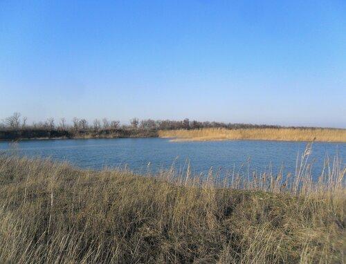 В походе, февраль, на Природе, велопоход