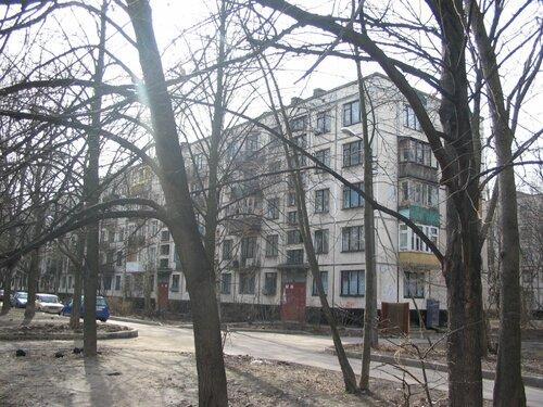 Меньшиковский пр. 15к2