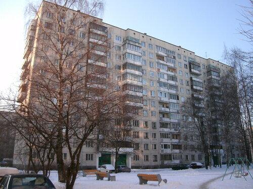 Светлановский пр. 77