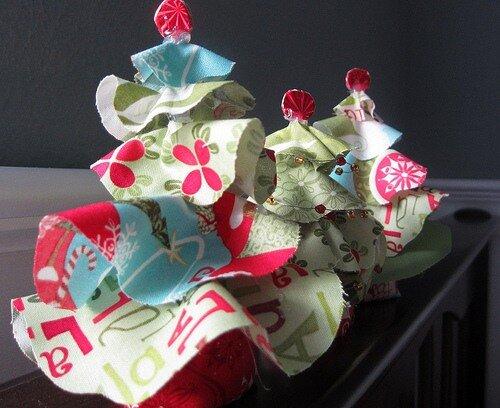 Новогодние носки для подарков своими руками фото