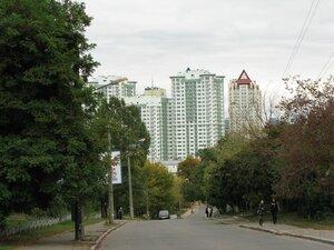 Забудова на вул. Механізаторів