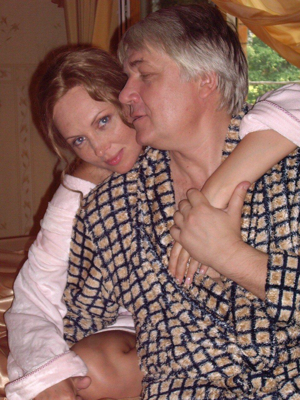 "Фото из альбома ""Формула стихии"" 2006 г."