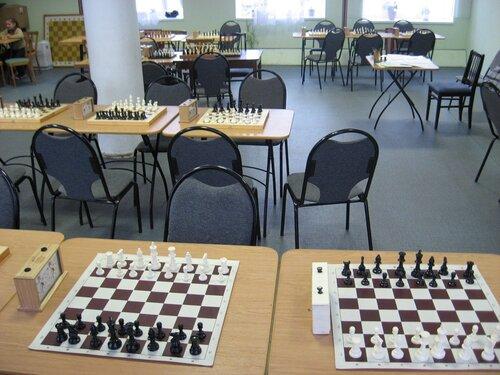 Все готово к проведению турнира посвященного памяти В.В.Сагалатова-IMG_6522.JPG