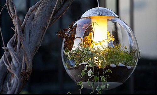 0 43aa1 56d4bba7 L Удивительная растительная люстра от Vegetal Atmosphere