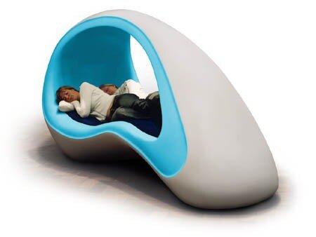 0 444b9 c73f302e L Необычные кровати, необычная мебель для спальни