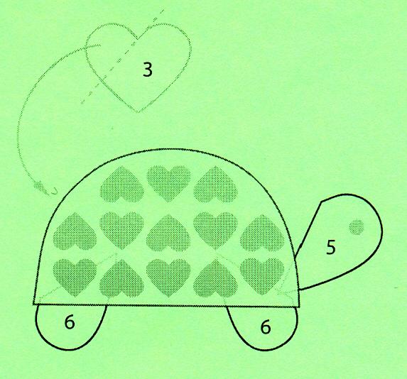 Открытки с сердечками из роз