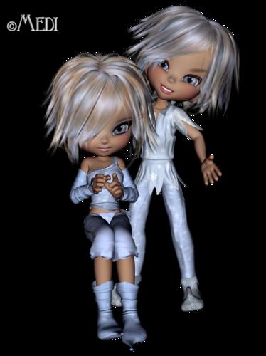 куколки 44