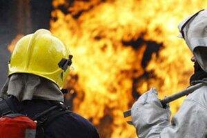 Кто будет наказан за адский пожар на складе пиломатериалов в Биробиджане