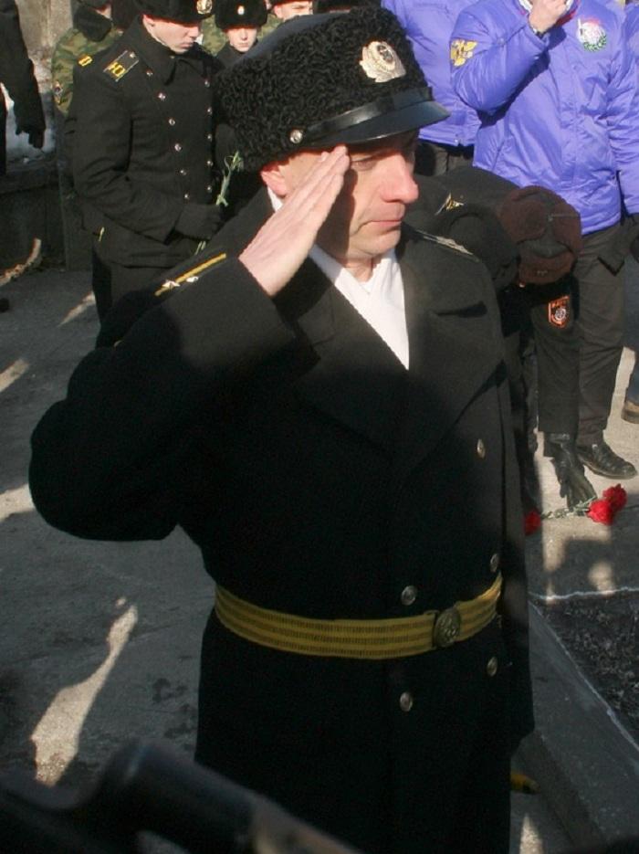 Сегодня исполнилось 107 лет со дня гибели крейсера «Варяг» и канонерской лодки «Кореец»