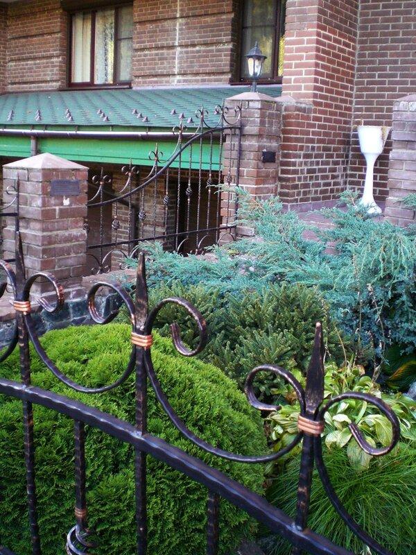 Зеленоград ландшафтный дизайн