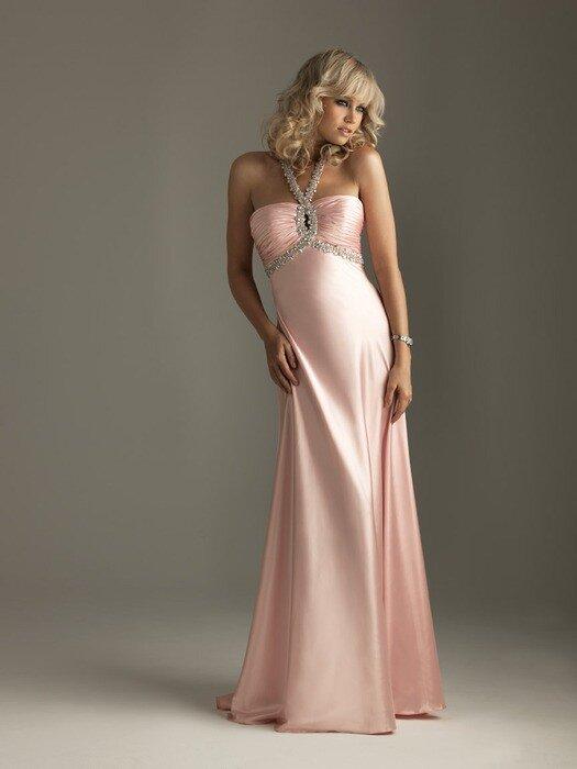 Вечерние платья - pic Evening dresses фото 321805.