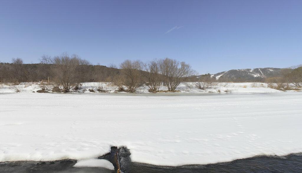 Река Ай и Копанец