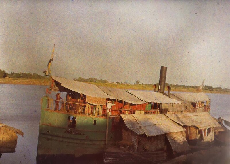 1915 HanoiChaloupeChinoise.JPG
