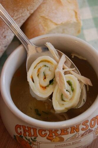 суп с рульками