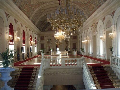 Большой театр зал фото