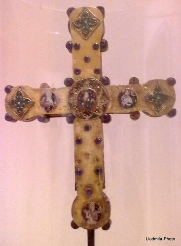 Крест Роберта Гуискарда
