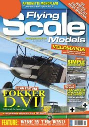 Журнал Flying Scale Models - Issue 174