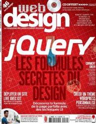 Журнал Web Design Magazine No.46