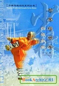 Книга Shaolin Traditional Kungfu Series: Shaolin Mantis. White Ape Offers Fruit.