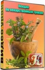 Книга Книга Лекция по лекарственным травам