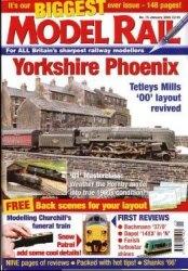 Журнал Model Rail magazine № 75 2005