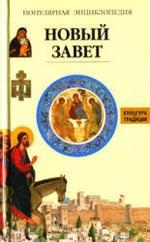 Книга Новый Завет - Популярная энциклопедия - Жак Мюссе