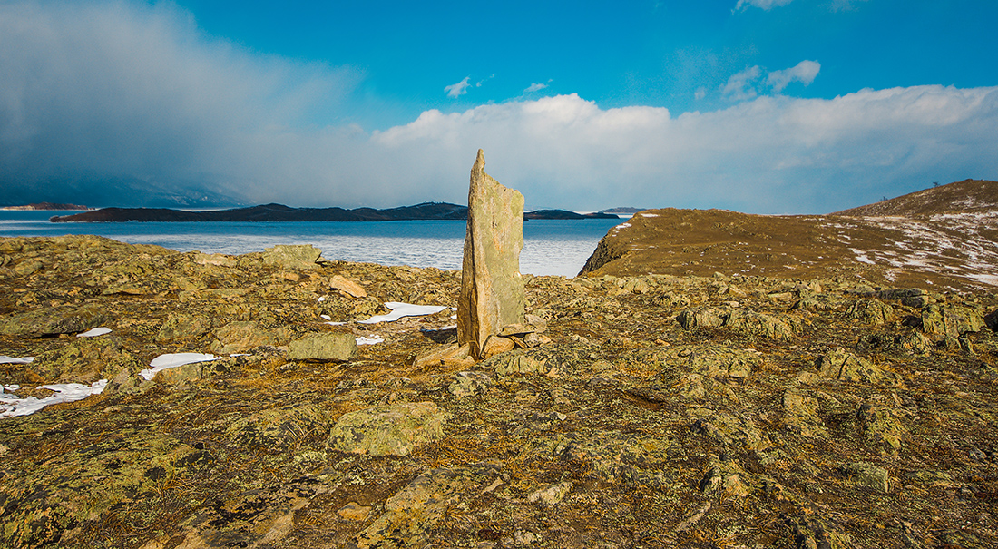 Курыканский камень