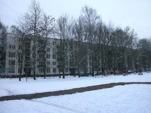 Северный пр. 63к4