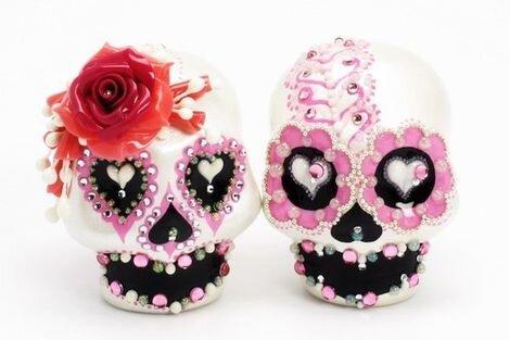 Свадебные черепа