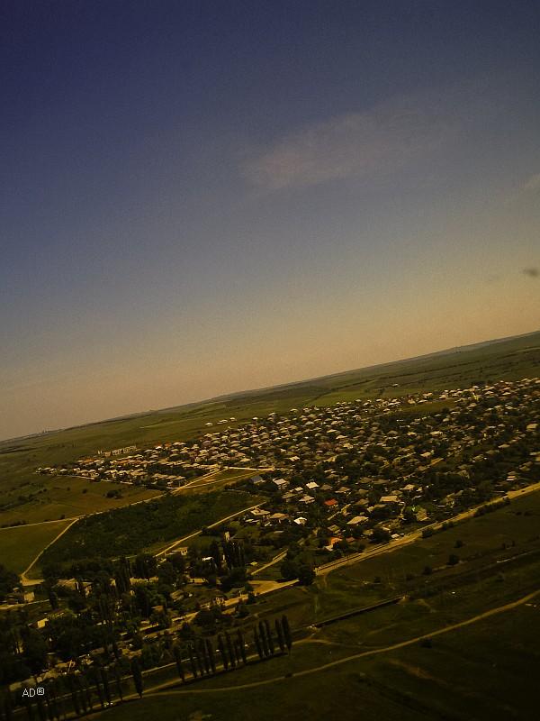 Авиаперелет 2009-06-06