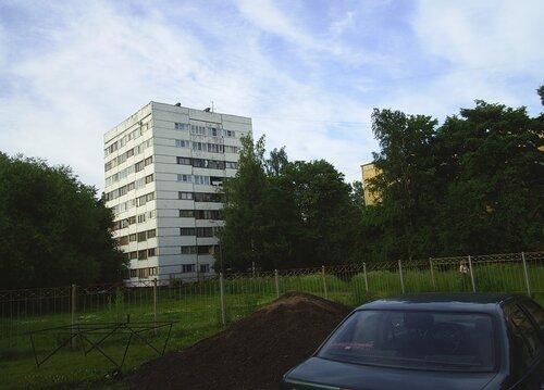 2-я Комсомольская ул. 51