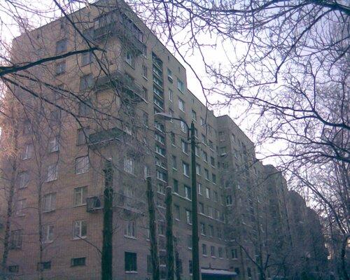 ул. Лени Голикова 27к3