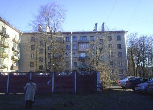 Новоизмайловский пр. 42к1