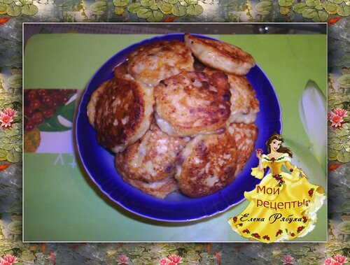 Несладкие блюда из творога рецепты с фото