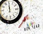 Обои Новый год
