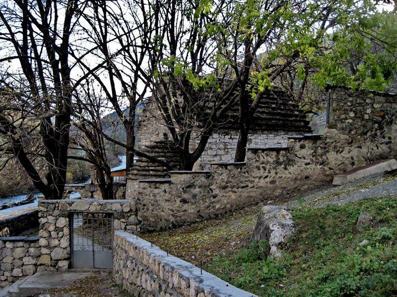 Храм Святого Георгия (XII век)