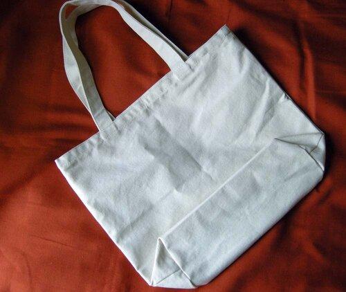 0 442a8 2f058105 L Дачный передник из старой сумки своими руками