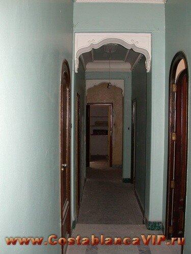 апартаменты в Bocairent, апартаменты в Испании, квартира в Испании, недвижимость в Испании, коста бланка, costablancavip