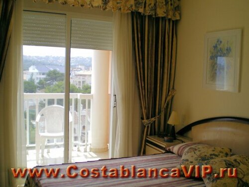 апартаменты в Javea, квартира в Испании, недвижимость в Испании, коста бланка, costablancavip
