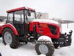 Беларус 921.3 трактор садоводческий низкопрофильный